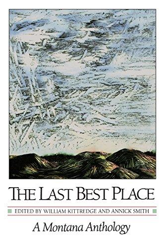 Best Places (The Last Best Place: A Montana Anthology)