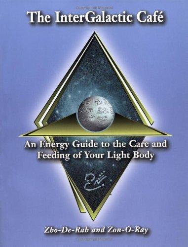 The Intergalactic Cafe PDF