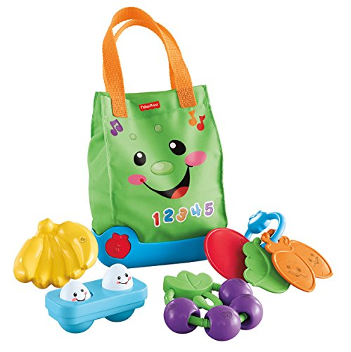 Fisher-Price Laugh & Learn Sing 'n Learn Shopping Tote (Fisher Price Laugh And Learn Puppy Coupon)