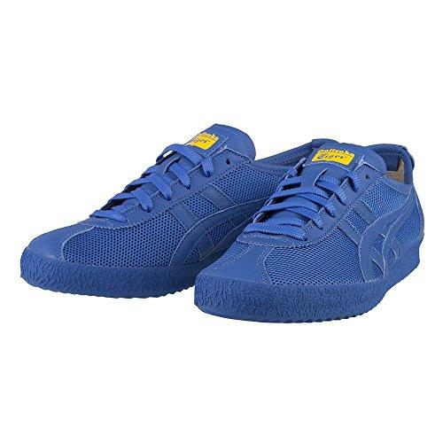 nbsp;n Sport Mixte Adulte Mexico Delegation Asics Chaussures D6 Bleu nbsp;n1 Hfxta