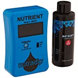 Future Harvest Development Nutradip Nutrient Meter with Electric Conductivity Dual Power