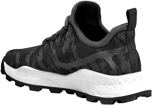 Brooklyn Fabric Oxford Sneakers