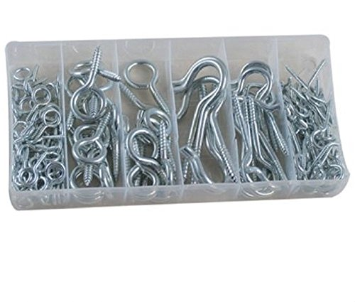 pieces Assortment Durable Construction Plating product image