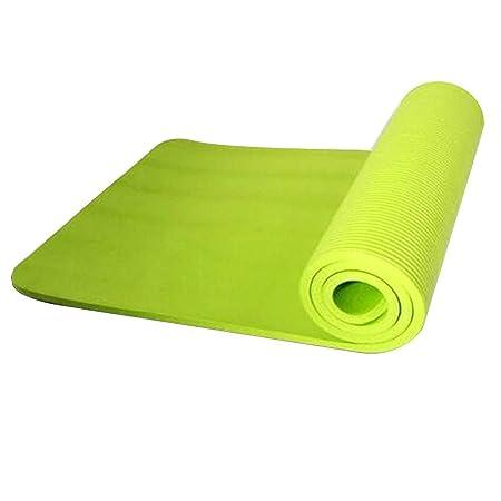 Esterilla de yoga + correa 72