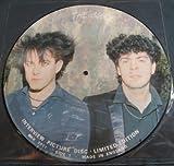 Interview Picture Disc(sealed)LP vinyl