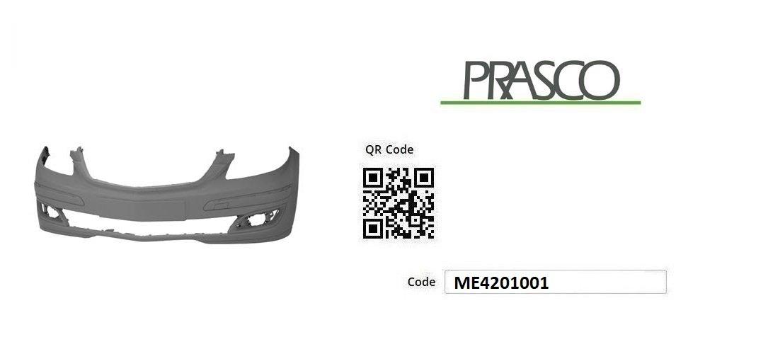 Prasco ME4201001 Pare-chocs