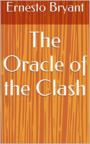 Download The Oracle of the Clash Pdf