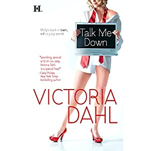 Talk Me Down Audiobook
