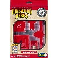 Juego de balanzas /juego de balanzas Derby Revell Pinewood