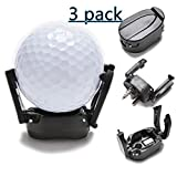 AdZzz 3pack Golf-Ball-Pick-Up-Back-Tool-Saver-Claw-Putter-Grip-Picker-Tool-Grabber-Golf Picker Back Saver Ball Claw Put On Putter Grip Retriever Grabber Pick up