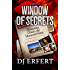 Window of Secrets: Mission: Oasis de Huacachina