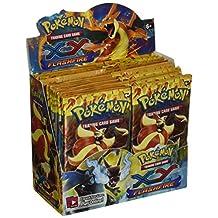 Pokemon XY Flashfire sealed booster box (36 packs)
