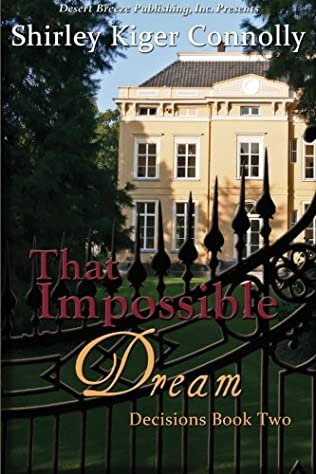 book cover of That Impossible Dream
