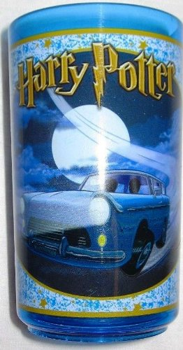 Harry Potter Chamber of Secrets Flying Car Melamine Dining Pieces (Tumbler)