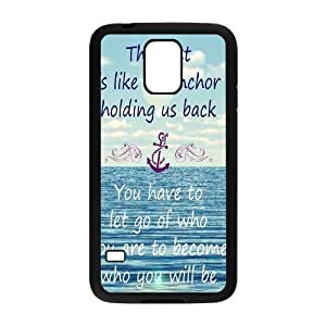 Anchor Case Cover Protector for Samsung Galaxy S5
