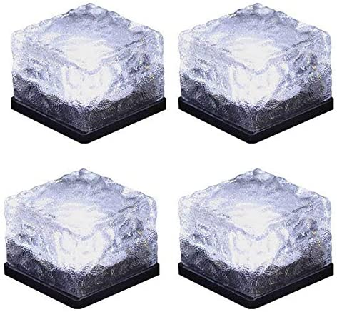 Lights Landscape Frosted Christmas Outdoor product image