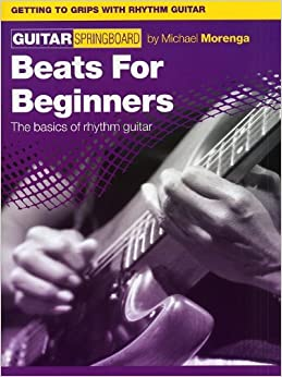 Guitar Springboard Beats For Beginners Gtr
