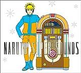 NARUTO SUPER SOUNDS(+DVD+BOOKLET)(ltd.)