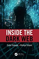 Inside the Dark Web Front Cover