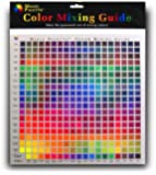 Magic Palette Colour Mixing Guide 29cm
