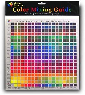 Amazon.com: Color Wheel 9-1/4