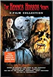 The Hammer Horror Series 8-Film Collection [DVD] (Sous-titres français)
