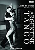Learn To Dance - Argentine Tango [DVD]
