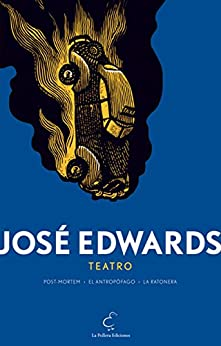 Teatro (Spanish Edition) by [José Edwards]