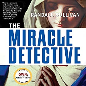 The Miracle Detective Hörbuch