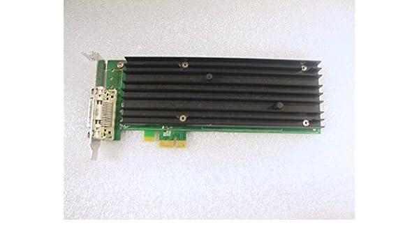 Free Ship HP 454319-001 Nvidia Quadro NVS290 256MB 400MHz Video Graphics Card