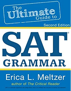 The critical reader erica l meltzer 9781479224715 amazon books 2nd edition the ultimate guide to sat grammar fandeluxe Gallery