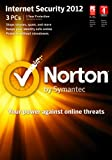 Norton Internet Security 2012 - 3 Users [Download] [Old Version]