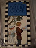 Real Mother Goose - Husky Book Blue, Rand McNally and Company, 1562880683