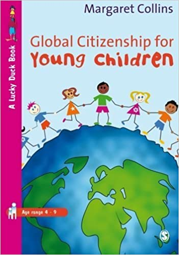 Book Global Citizenship for Young Children (Lucky Duck Books) by Collins, Margaret (2008)
