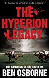 The Hyperion Legacy, Ben Osborne, 1906510865