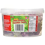 Super Soother Super Sour Soother, 1290g