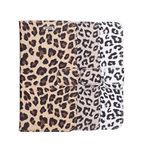 iPhone 6 Hülle,Apple iPhone 6 Hülle (4.7 Zoll) Lifetrut®[BW Grau] Schutzhülle Flip PU Ledertasche Ständer Schutzhülle Tasche Hülle Case Cover mit Kreditkartensteckplätze für Apple iPhone 6 (4.7 Zoll)