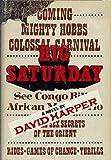Big Saturday, David Harper, 0396063624