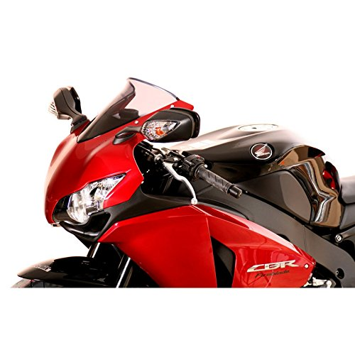 Spoilerscreen Mra Windshield (MRA SpoilerScreen Windshield for Honda CBR1000RR, '08- (Blue))