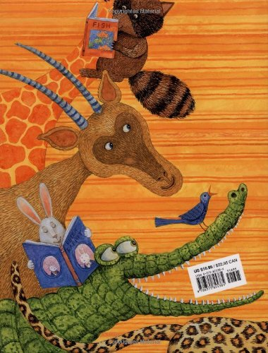Wild About Books by Knopf Books for Young Readers (Image #1)