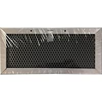 Charcoal Dust and Lint Screen Filter for Ecoquest Living Air, 880, Alpine Breeze AT