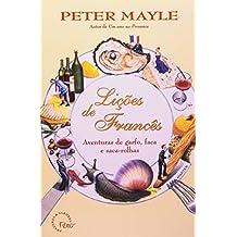 Lições de francês: Aventuras de garfo, faca e saca-rolhas