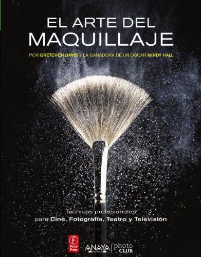 Descargar Libro El Arte Del Maquillaje Gretchen Davis