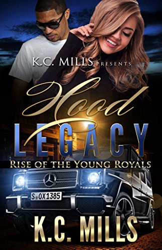 Search : Hood Legacy: Rise of the Young Royals