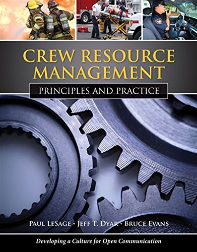 Crew Resource Management: Principles and Practice
