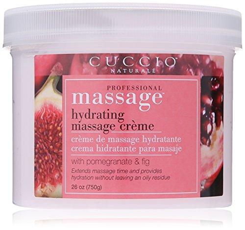 (Cuccio Massage Cream, Pomegranate and Fig, 26 Ounce)