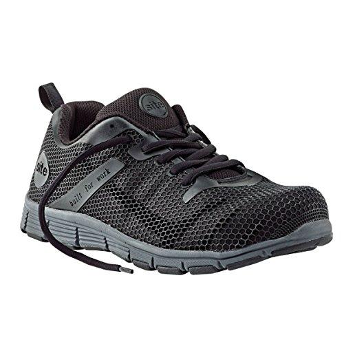 Taille Flex De 10 Chaussures Site Noir 6I0nZZd1