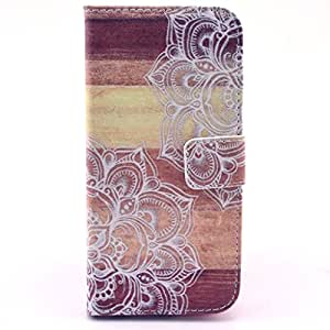PowerQ Colorful Pattern PU-Lether Case Holster Series for Iphone6Plus (5.5 Inch) IPhone 6 Plus 6S IPhone6S PU Case Bag with Beautiful Pretty Pattern Print Printing Drawing Wallet Purse Bag Cell Phone Case mobile Cover Protect Skin with Credit Card Slot Stand Stander Holder X-23