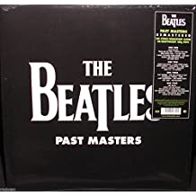 The Beatles Past Masters Volumes One & Two