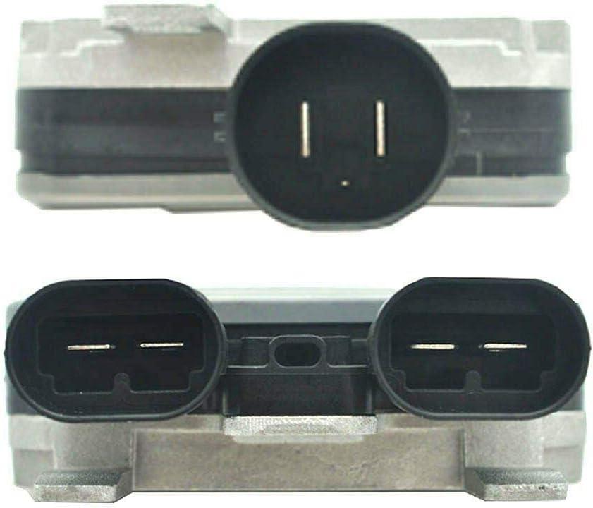 PQZATX Modulo Rel/è Controllo Ventola Raffreddamento Radiatore per Leopard per per 940009402 941.0138.01 941013801